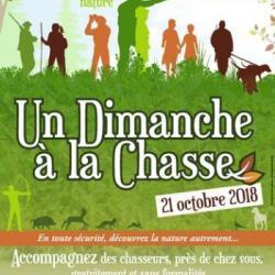 Alain Gigounoux : un dimanche &agrave la Chasse