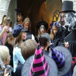 Halloween &agrave Agen Destination Agen