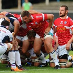 Minute Rugby : Morgan Phelipponneau