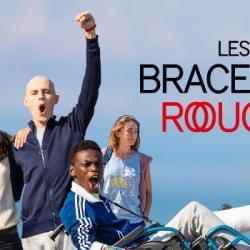 """Interview Mona BERARD   """"Les Bracelets Rouges"""" Saison 2"""