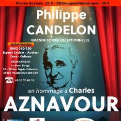 Philippe Candelon