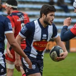 Minute Rugby : Saurs et Reggiardo avant MHR (J21Top14)