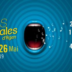 Les Folies Vocales 2019