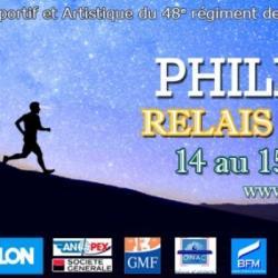 Philippides sur 47FM