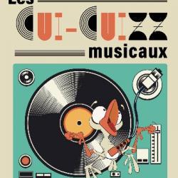 Le Cui-Cuizz Musical &agrave Agen