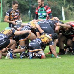 Rugby Amateur : Cop XV & Le Passage