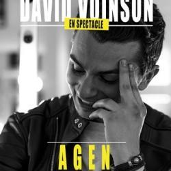 David Voinson   Contrepoint Café-Théâtre