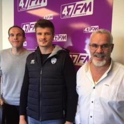 47FM RUGBY 13