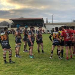 47FM SPORTS : Résultats réactions Rugby