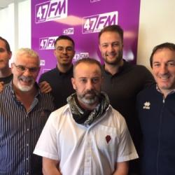 47FM RUGBY 25