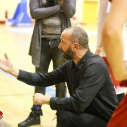 Covid19 : Rémy Ripet de l'Agen Basket Club