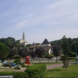 COVID19 : C Delbrel Pont Du Casse (9/10)