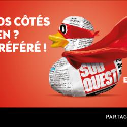 Covid19 : La Presse Sud Ouest (1/3)