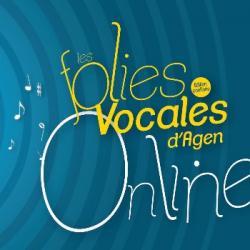Festival Les Folies Vocales Agen